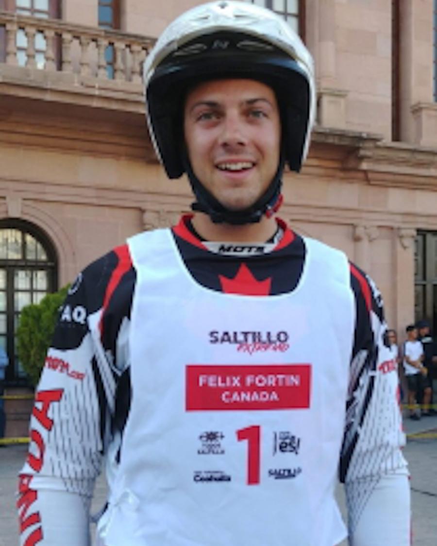Félix Fortin-Bélanger