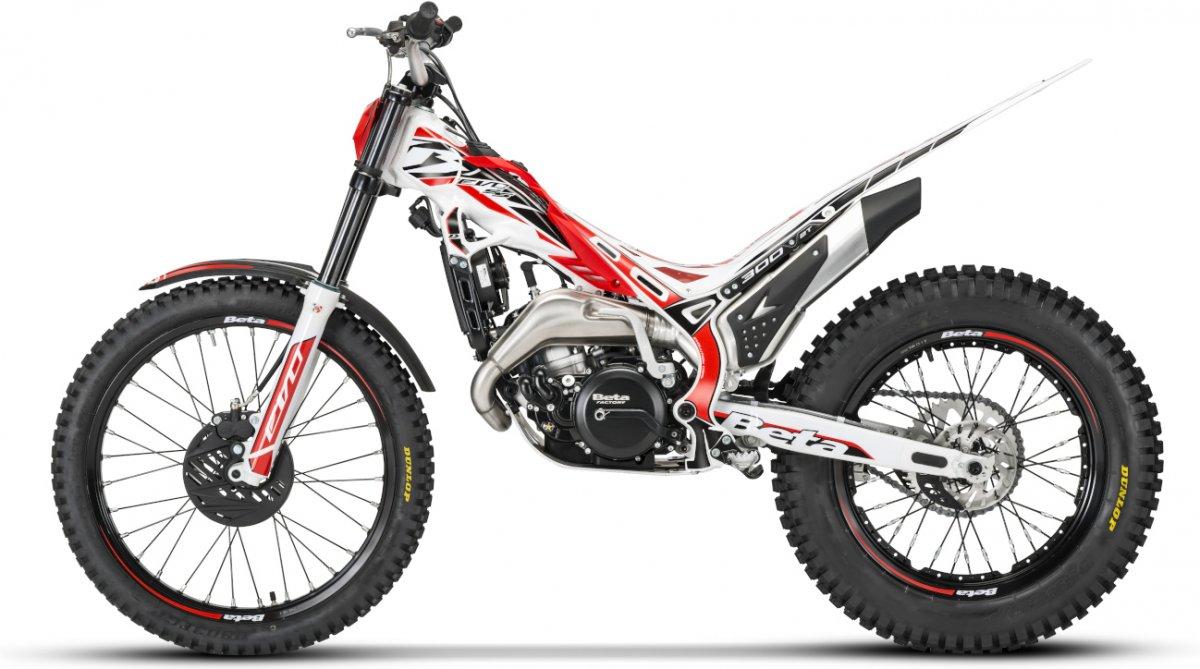 2021 EVO 250