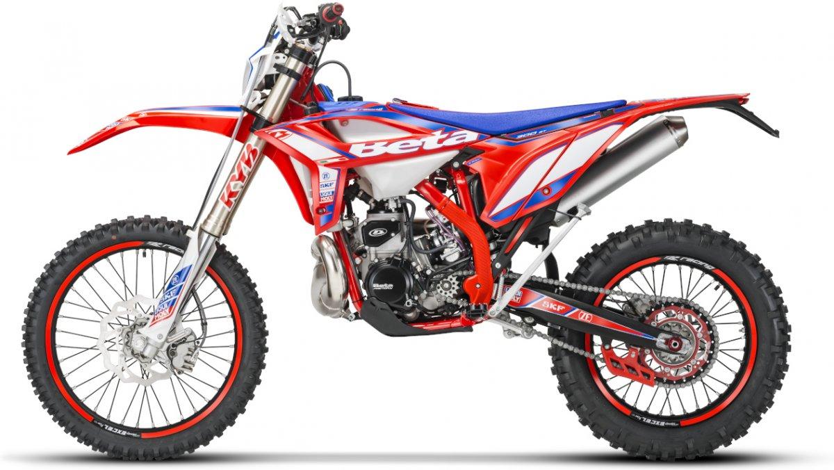 2021 250 RR RACING