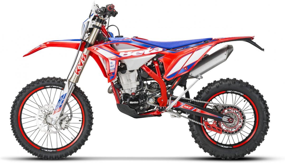 350 RR RACING