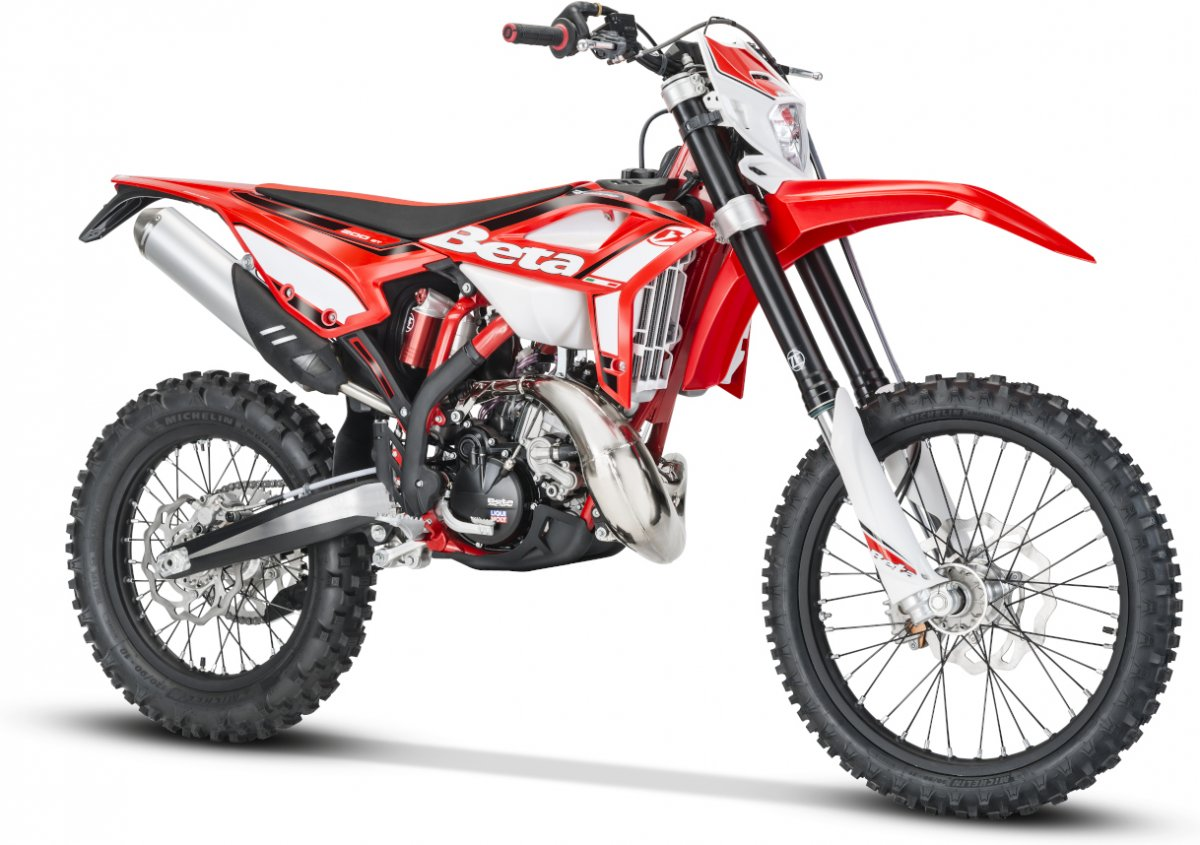 2021 Beta 200 RR
