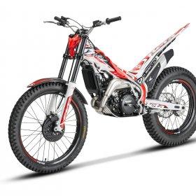 2021 EVO 300 SS