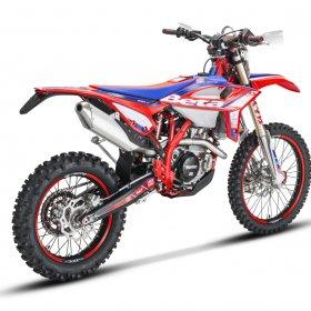 390 RR RACING