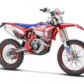2021 125 RR RACING