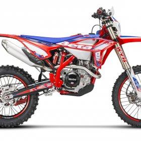 430 RR RACING