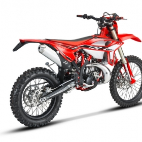 2022 Beta 200 RR