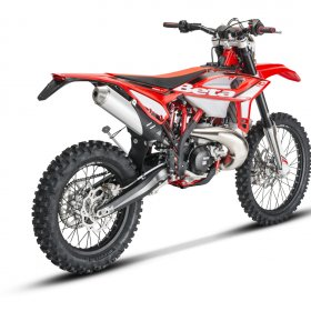 2021 Beta 250 RR